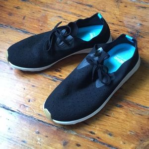 Native Apollo Moc shoe/sneaker (worn once)